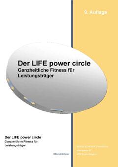 Der LIFE power circle - Ganzheitliche Fitness für Leistungsträger