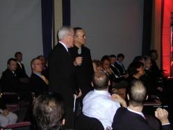 Bernd Scherer Coaching: Holistic Business for top performers.
